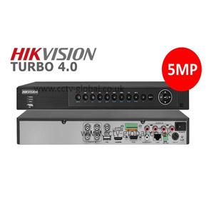 Đầu ghi hình HIKVISION 4 kênh DS-7204HUHI-F1/N 5.0Mp