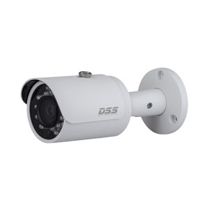 Lắp đặt camera Dahua FULL HD DS2230FIP