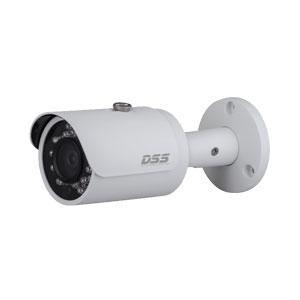 Lắp camera Dahua siêu nét DS2300FIP 3.0 Megapixel