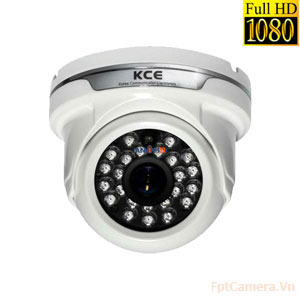 Camera KCE-SPTIA6024 Hàn Quốc Full HD