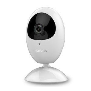 Camera wifi hikvision DS-2CV2U01EFD-IW đàm thoại 2 chiều