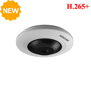 Camera IP HIKVISION DS-2CD2955FWD-I