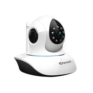 Camera IP Wifi Không Dây VANTECH VT-6300A
