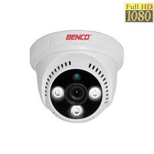 Camera Dome Full HD BENCO BEN-3156AHD2.4