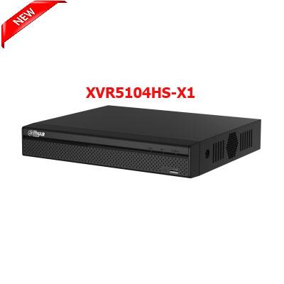 Đầu ghi XVR4104HS-X1 Dahua 4 kênh 1080P