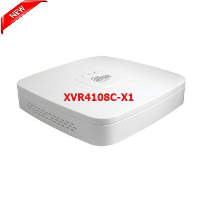 Đầu ghi Dahua 8 kênh XVR4108C-X1