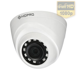Camera HDPRO HDP-2100CA Full HD