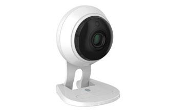 Hãng Hive Anh công bố Camera an ninh thông minh đầu tiên