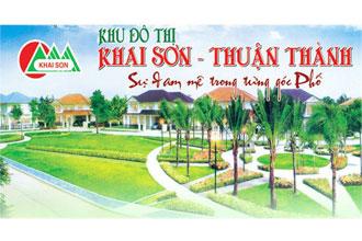 Lắp đặt camera tại Huyện Thuận Thành Bắc Ninh