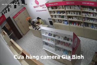 lắp camera huyện Gia Bình Bắc Ninh