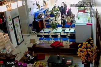 lắp đặt camera giá rẻ tại Hà Nội