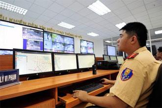 Lắp đặt camera hà nội tích hợp của người dân và camera an ninh