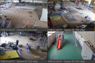 Lắp đặt camera quan sát cho nhà xưởng cần lưu ý gì?