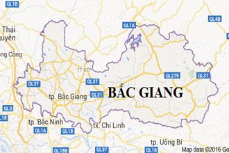 lắp đặt camera quan sát tại  Bắc Giang