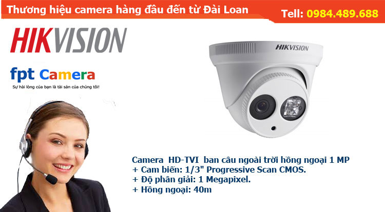 camera-dome-HD-TVI-hikvision-DS-2CE56C2T-IT3-