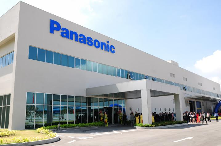 hang camera panasonic