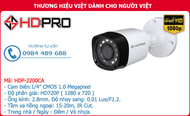 lap-dat-camera-hdpro-HDP-2200CA-full-hd-gia-re
