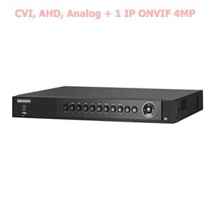 Đầu ghi Hikvision 8 kênh DS-7208HUHI-F1/N