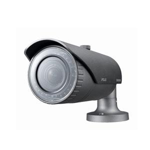 Camera IP Samsung QNO-7010RP Hồng ngoại 4.0 M