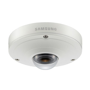 Camera IP Samsung SNF-8010VMP 360 độ