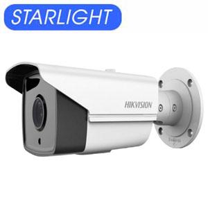 Camera Hikvision DS-2CC12D9T-IT3E đêm có màu