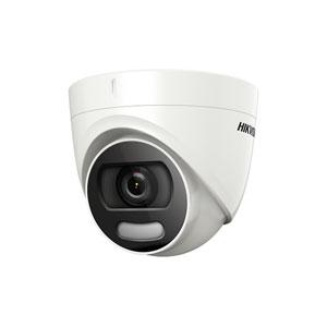 Camera đêm có màu Hikvision DS-2CE72DFT-F