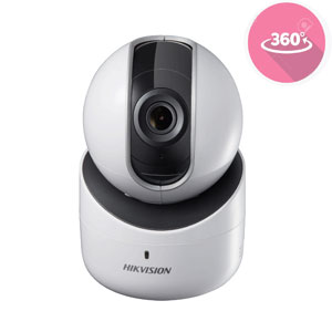 Camera Hikvision DS-2CV2Q01EFD-IW Xoay 4 chiều 1.0MP