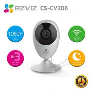 Camera EZVIZ CS-CV206 C2C 1080P