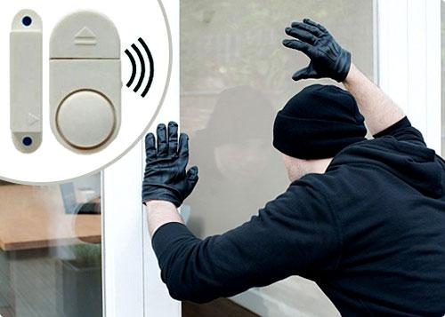 Lắp camera trọn bộ TẶNG báo động - chống trộm