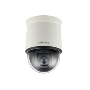 Camera PTZ Samsung SNP-6321P quay quét