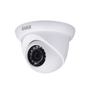 Lắp đặt camera ip FULL HD Dahua DS2230DIP