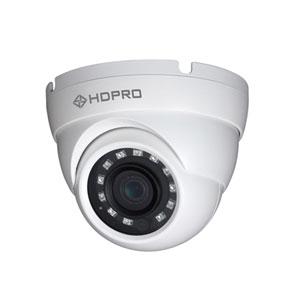 Camera HDPRO HDP-1100CB CVI trong nhà