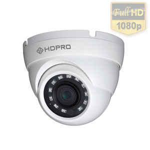 Camera HDPRO HDP-2100CB Full HD