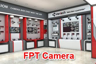 Lắp camera cho cửa hàng Bắc Ninh