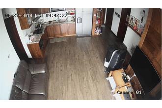 Cần mua camera quan sát trong nhà