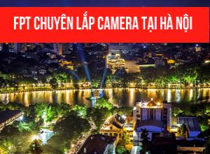 chuyên lắp camera tại Hà Nội