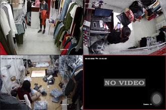 Giá camera cho cửa hàng