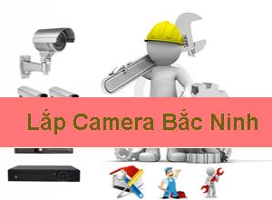 lắp camera Bắc Ninh