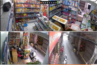Lắp đặt camera giám sát tại Gia Lâm – Hà Nội