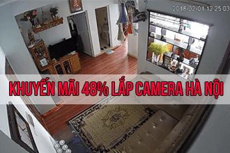 lắp camera ở Hà Nội