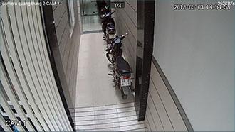 Lắp camera quận Gò Vấp, TP.HCM