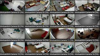 Lắp camera thẩm mĩ viện quận 10 TPHCM