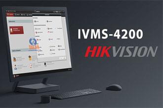 hướng dẫn xem lại camera trên máy tính bằng IVMS-4200