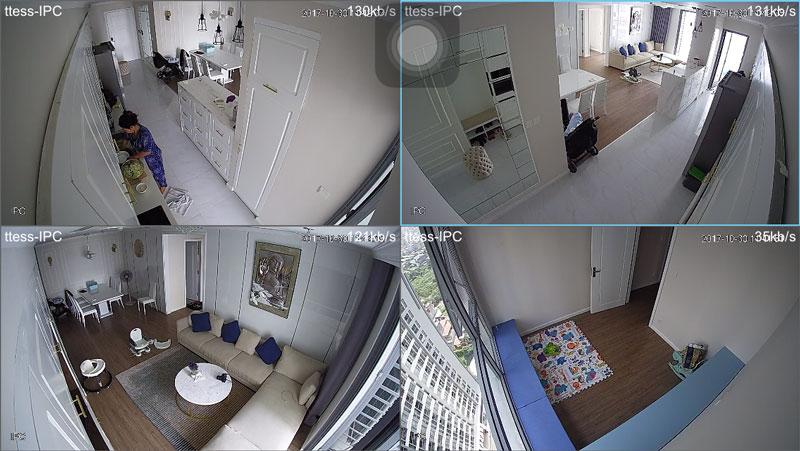 Lắp Đặt Camera Tại Đống Đa, Hà Nội Trong 1 Ngày